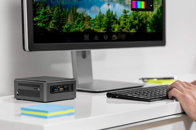 intel boxnuc7i5bnhxf i5 nuc mini pc with windows 10 home desktops rh amazon com au