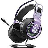 Mpow Eg3(Series II) PC Gaming Headset 7.1
