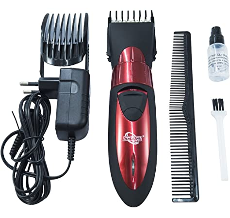 Maquinilla Cortapelos Surker HC-7068 recargable pelo afeitado Afeitado 100028: Amazon.es: Salud y cuidado personal