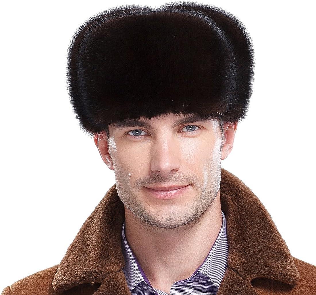 URSFUR Premium Mink Fur...