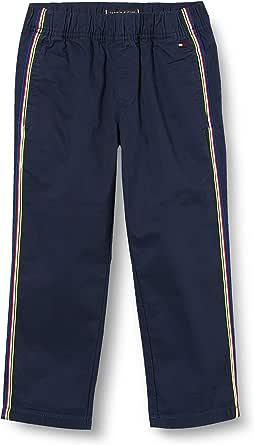Tommy Hilfiger Pull On Tape Chino Pants Pantalones para Niños