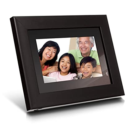 Amazon.com : Aluratek 10.2-Inch Digital Photo Frame with 512MB Built ...