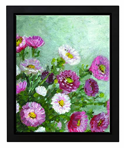 Amazon.com: MCS 16x20 Inch Frame To Mount Finished Canvases, Black ...