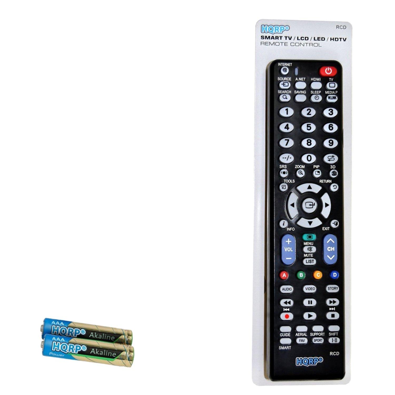 REMOTE CONTROL FOR SAMSUNG TV PN51F5500AF PN51F5500AFXZA Free Returning