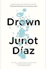 Drown Kindle Edition