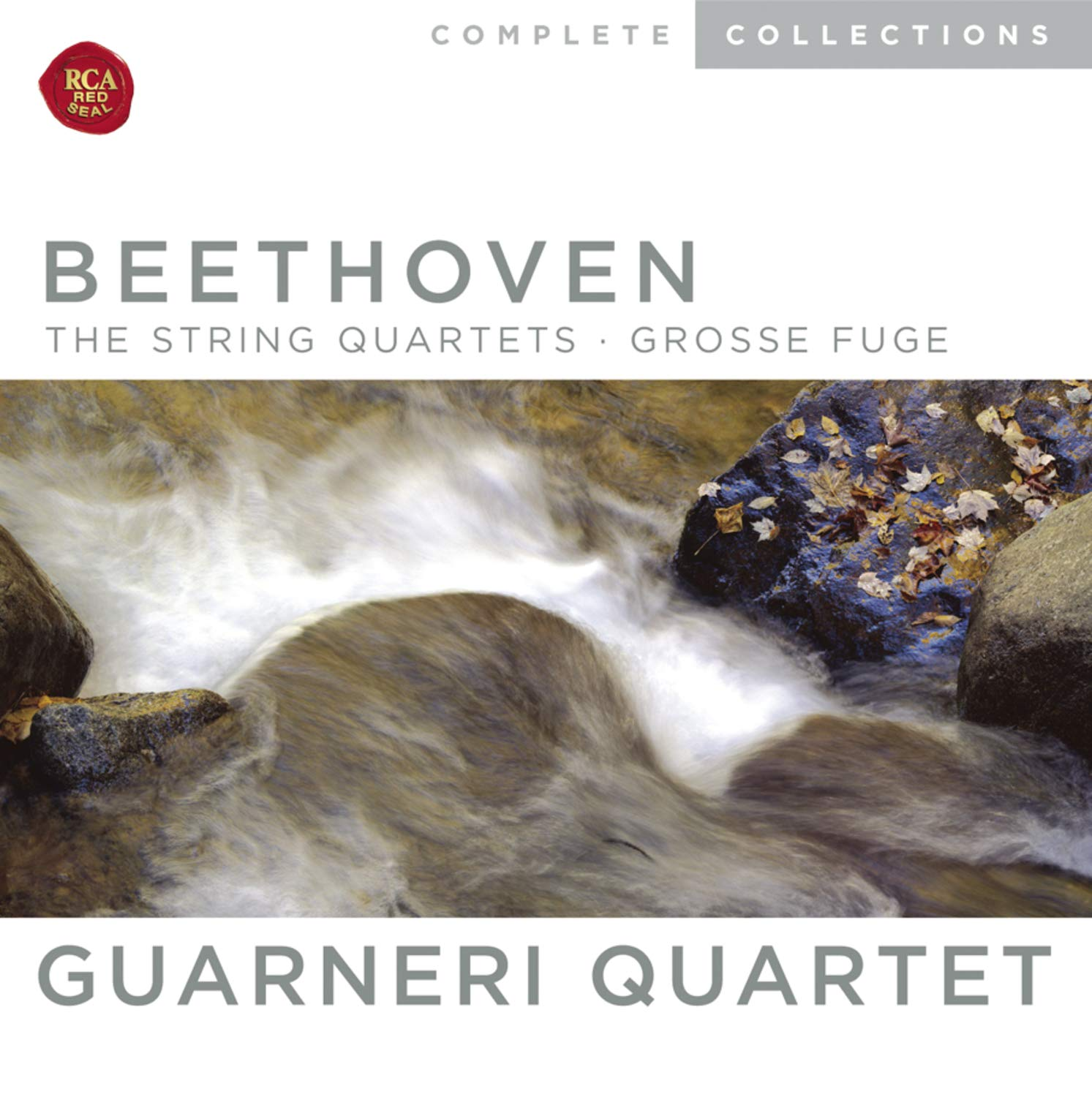 Beethoven: The String Ranking TOP8 Fuge cheap Quartets Grosse