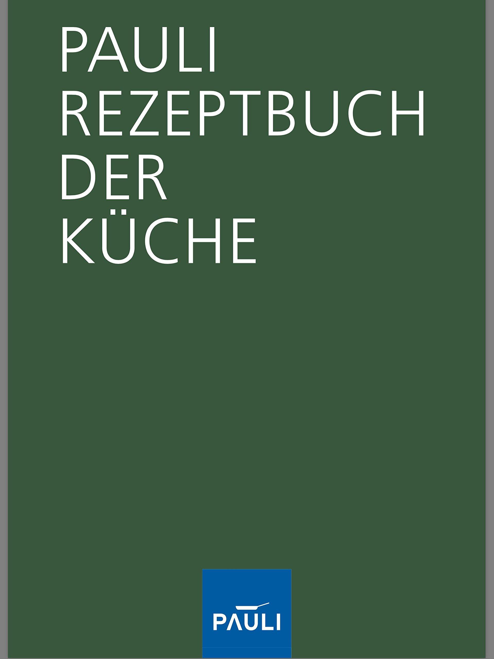 Rezeptbuch der Küche, 04. Auflage 2016