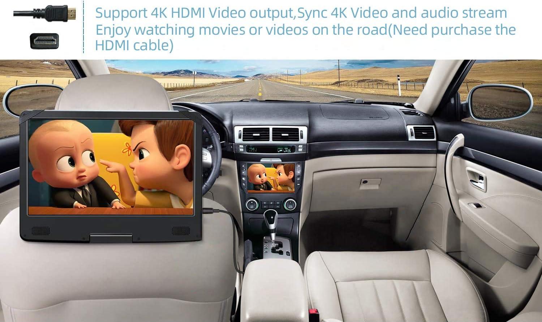 C/ámara Trasera Libre 4G+64G - GPS 2 DIN YUNTX PX6+DSP Android 10 Autoradio Apta para Audi A4 // S4 // RS4 // Seat Exeo - Soporte Dab//Control del Volante//WiFi//Bluetooth 5.0//MirrorLink//HDMI//AHD