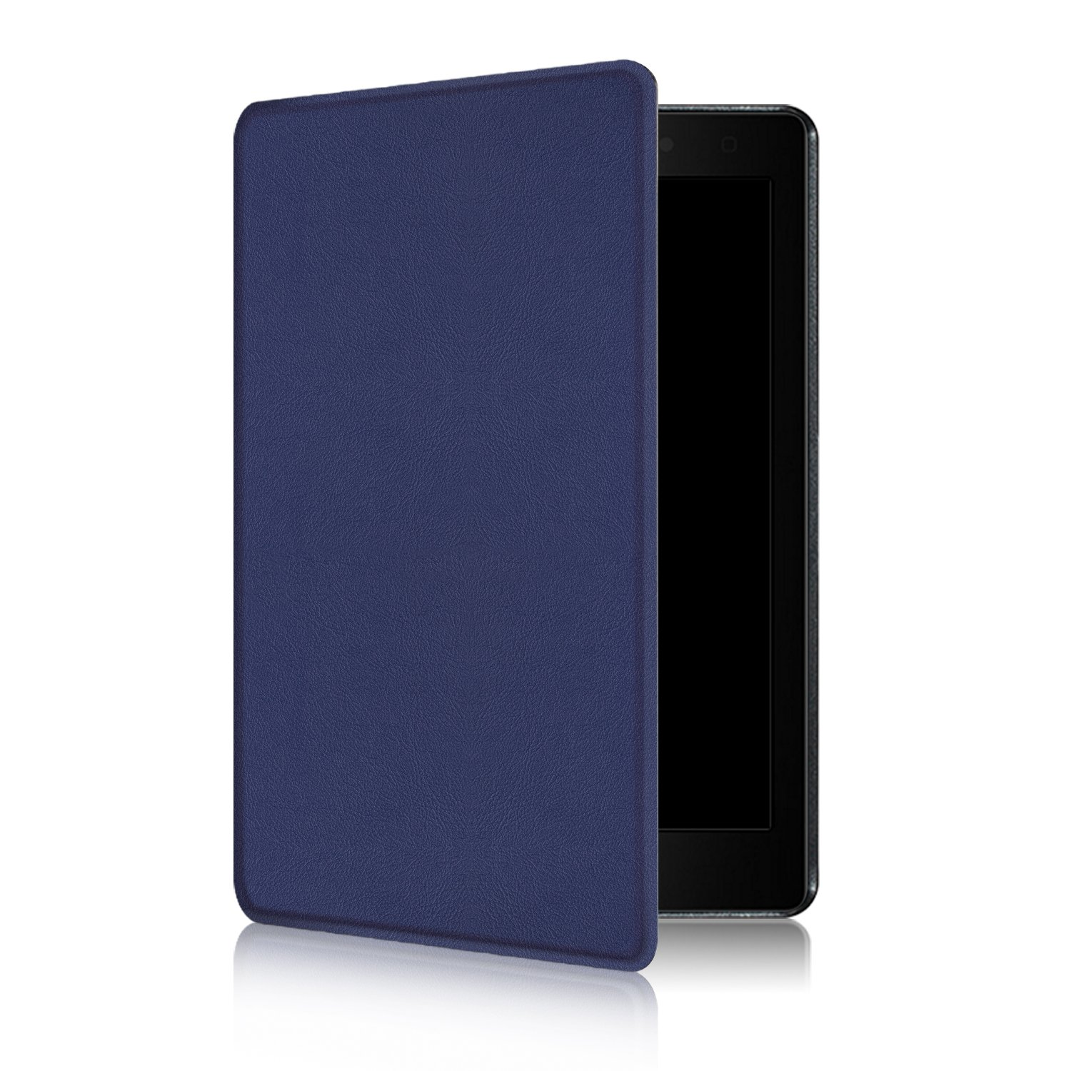 ENJOY-UNIQUE For Kobo Aura One Smart PU Leather Case Cover Ultra Thin Case Cover for Kobo Aura One 7.8inch Ereader