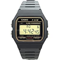 Casio Vintage Series Retro Men's Watch F-91WG-9 F91W