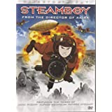 Steamboy (Bilingual)