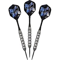 Viper Underground Steel Tip Darts: Rock & Roll, 23 Grams