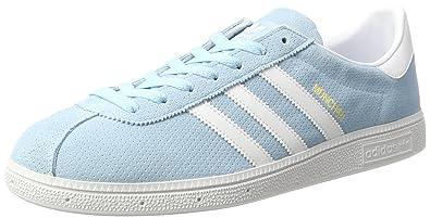 adidas Originals Herren München Sneaker: : Schuhe