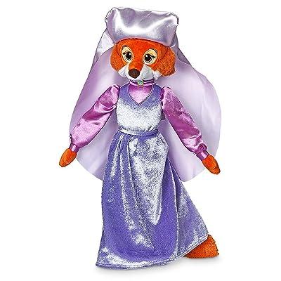Disney Maid Marian Plush - Robin Hood - 18 Inch: Toys & Games