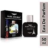 Park Avenue 9 to 5 Eau de Parfum for Men, 50ml