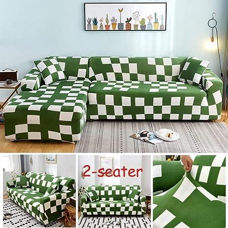 LinZX Shell Colcha móvil sofás deformación elástica,Color 2