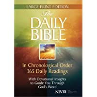 The Daily Bible: New International Version