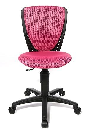 Bureau Chaise Ergonomique Topstar De Rose xsrQhdtCB