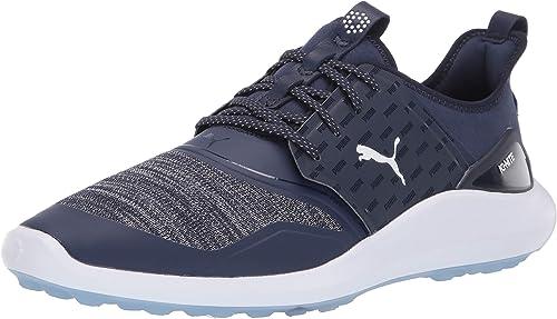 Ignite Nxt Big Logo Golf Shoe