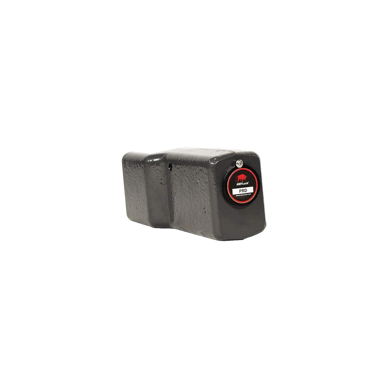 AMPLOCK U-PRD trailer roll-up door padlock