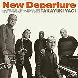 New Departure (ニュー・ディパーチャー)