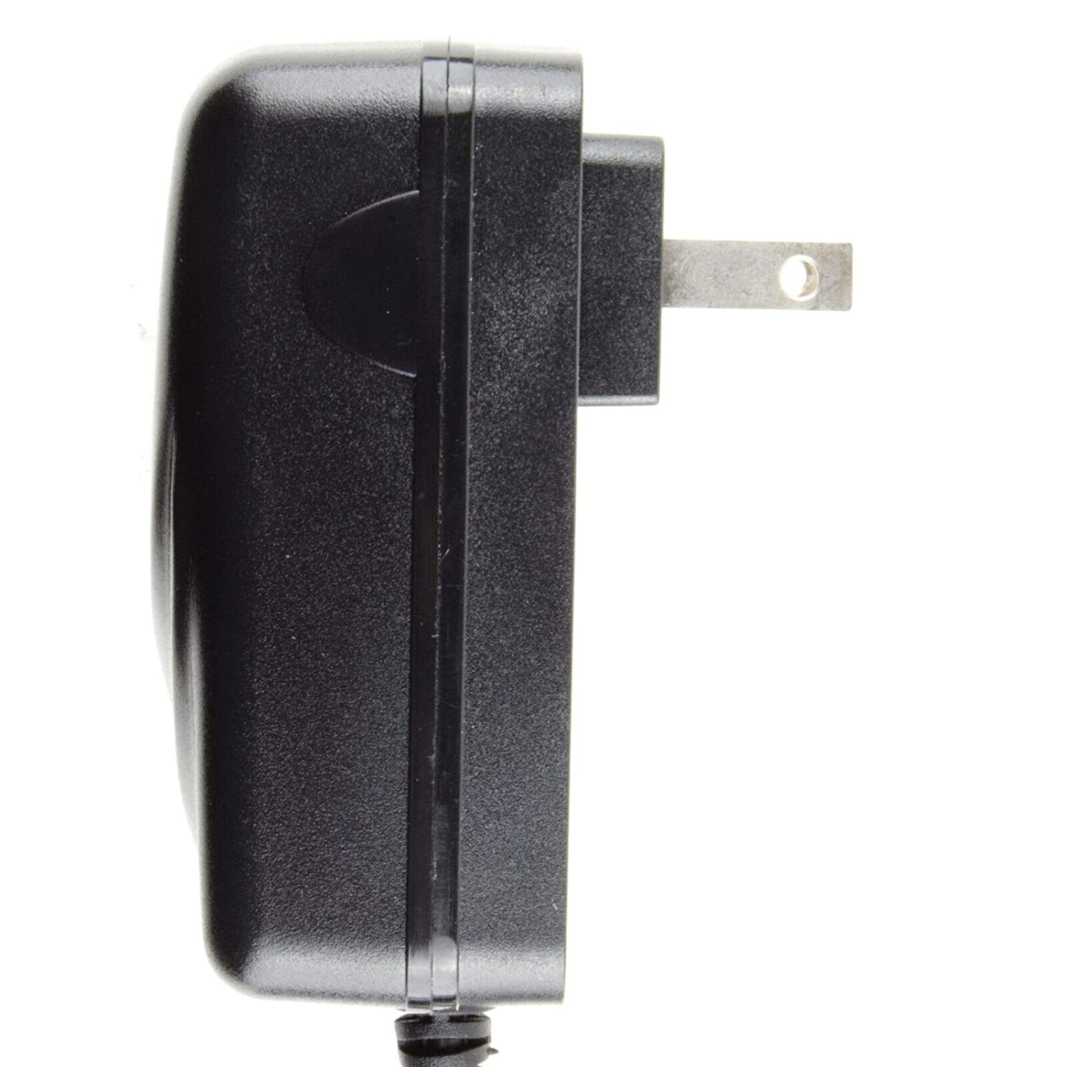 Amazon.com: MyVolts 12V Power Supply Adaptor Compatible with Yamaha YPG-235 Keyboard - US Plug: Musical Instruments