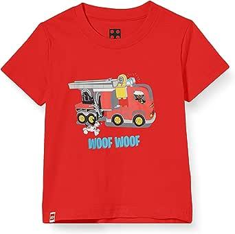 LEGO Cm Duplo Camiseta para Bebés