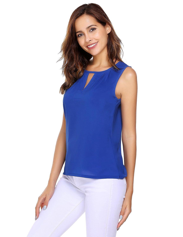 9bee2a958cb58 Types Of Womens Sleeveless Shirts - BCD Tofu House