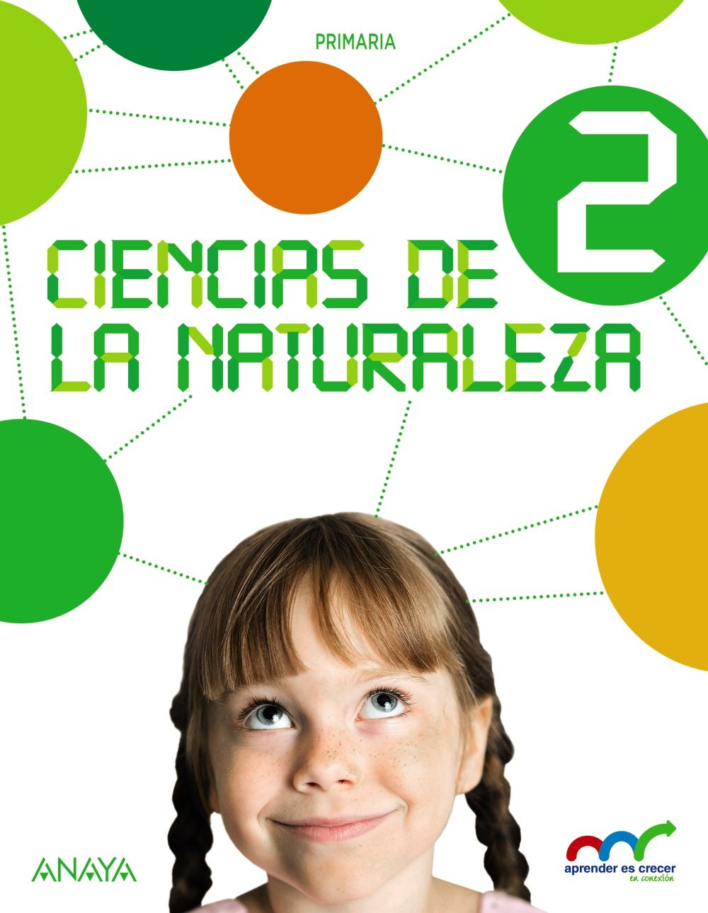 Ciencias de la Naturaleza, 2º Primaria ebook