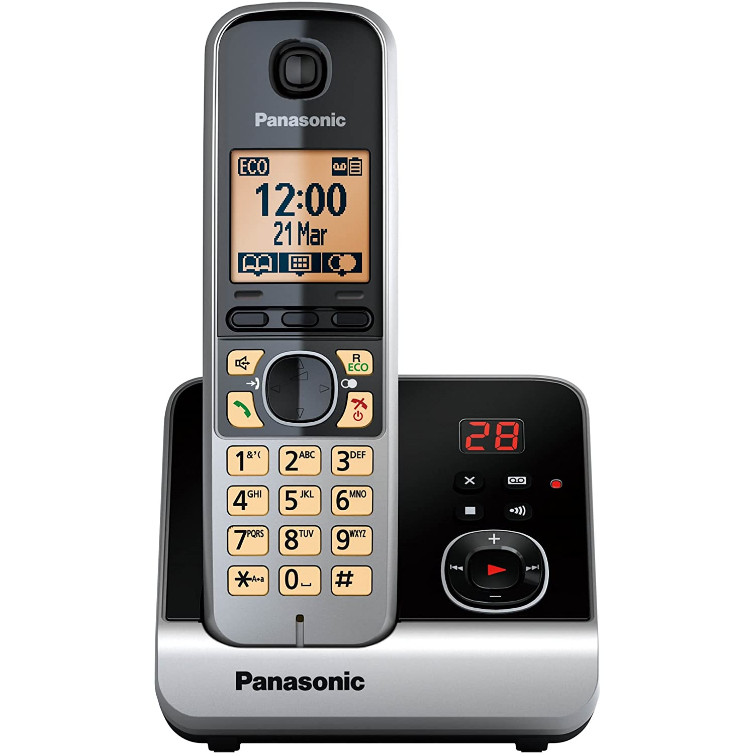 Panasonic KX-TG6721GB