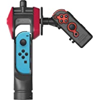NSW-236A Fishing Rod Joy-Con attachment for Ace Angle - Nintendo Switch