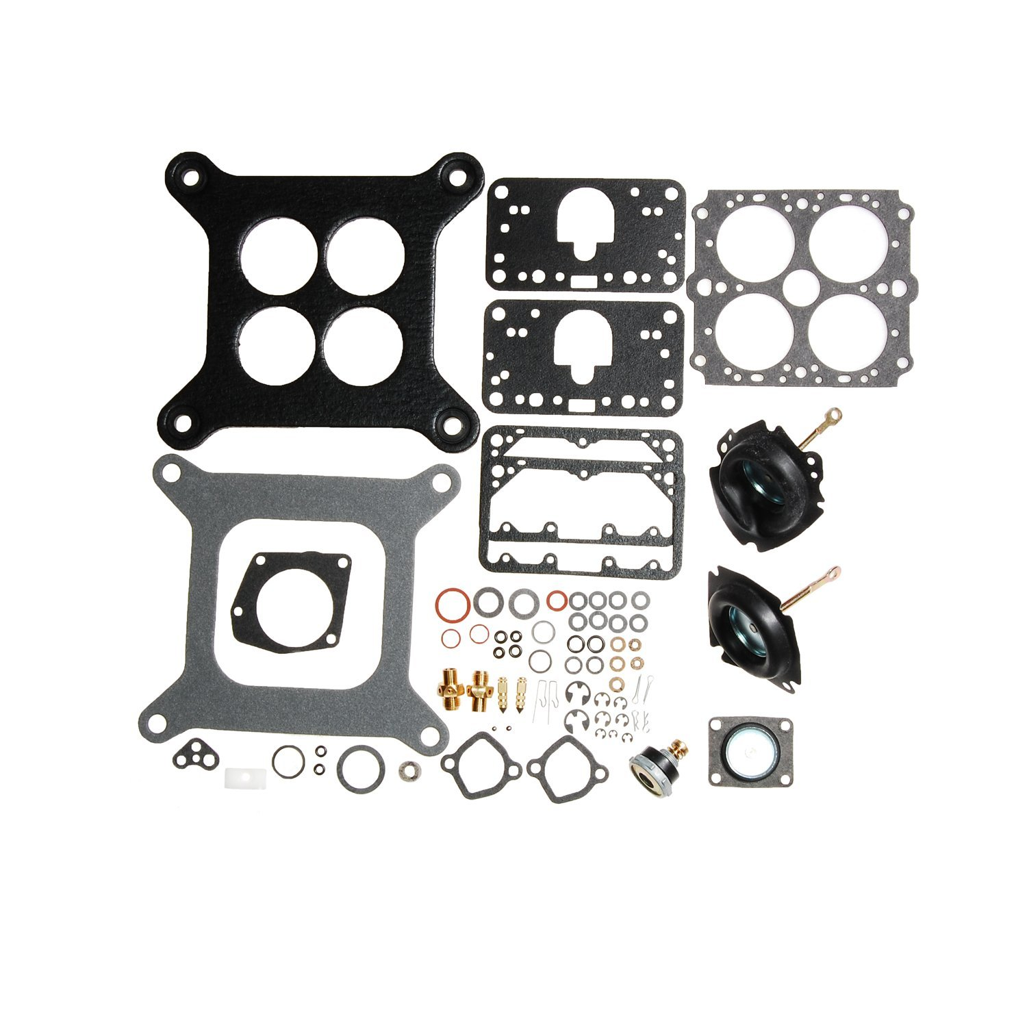 Walker Products 15737A Carburetor Kit by Walker Products