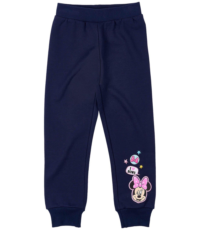 Disney Mädchen Sporthose Disney Mädchen Sporthose Disney Minnie WS-163766
