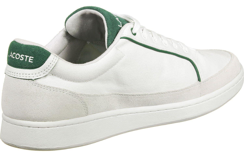 Lacoste Setplay 117 2 SPM Schuhe White