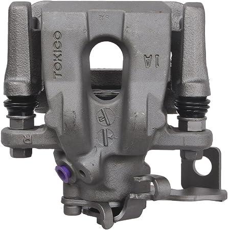 Remanufactured A1 Cardone 19-B6295 Unloaded Brake Caliper with Bracket