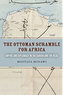 Amazon shattered dreams of revolution from liberty to violence the ottoman scramble for africa empire and diplomacy in the sahara and the hijaz fandeluxe Images