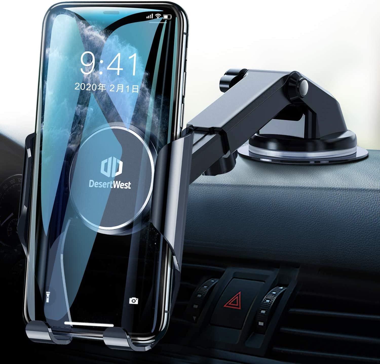 Desertwest Handyhalter Handy Halterung Auto Smartphone Elektronik