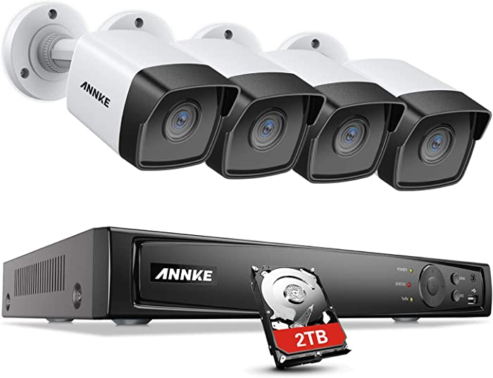 Top 10 Home Security Camera System Wireless Lorex