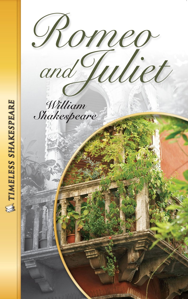 Romeo and Juliet Audio Package (Timeless Shakespeare)