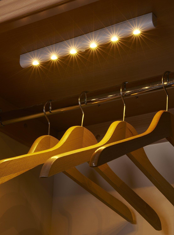 100 Wireless Motion Sensor Led Ceiling Lights