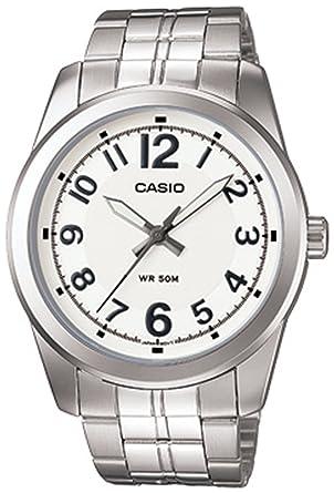new arrivals 151ca 738f7 Casio Men's Mtp-1315d-7bvdf Analog Bracelet Watch