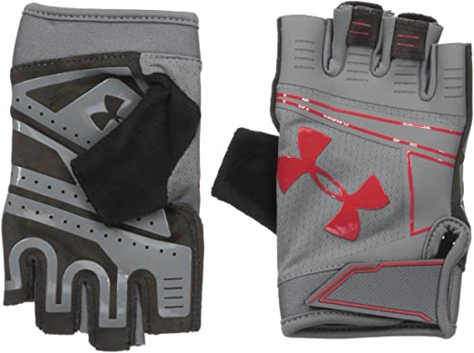 Under Armour Cool Switch Flux Guantes Hombre