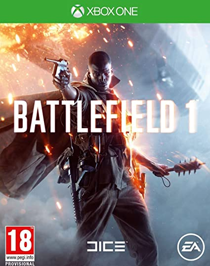 Buy Battlefield 1 (Xbox One) Online at Low Prices in India