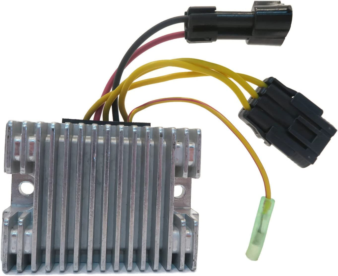 Mosfet Voltage Regulator Rectifier For Polaris ATV Ranger Sportsman Hawkeye 400 500 2009-2013 Repl.# 4013247 4013904 4014029 4015229