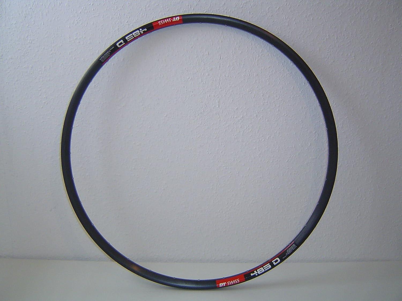 4x stabile DT Swiss 485-D Disc 29 Zoll Felge 32 Loch schwarz Neu