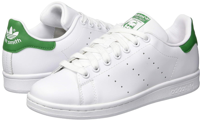 Adidas Unisex-Erwachsene Stan Stan Stan Smith-b24704 Turnschuhe schwarz 47 EU 01d0a7