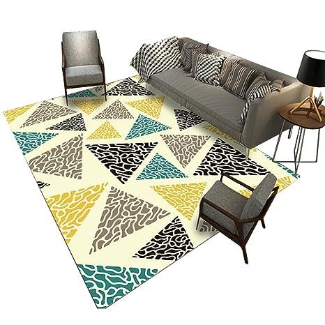 Amazon.com: Alfombra textil C-Bin-1, alfombra para ...