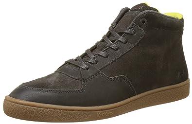 48df2ad7963d39 Kickers Herren SAREVIEN Hohe Sneaker