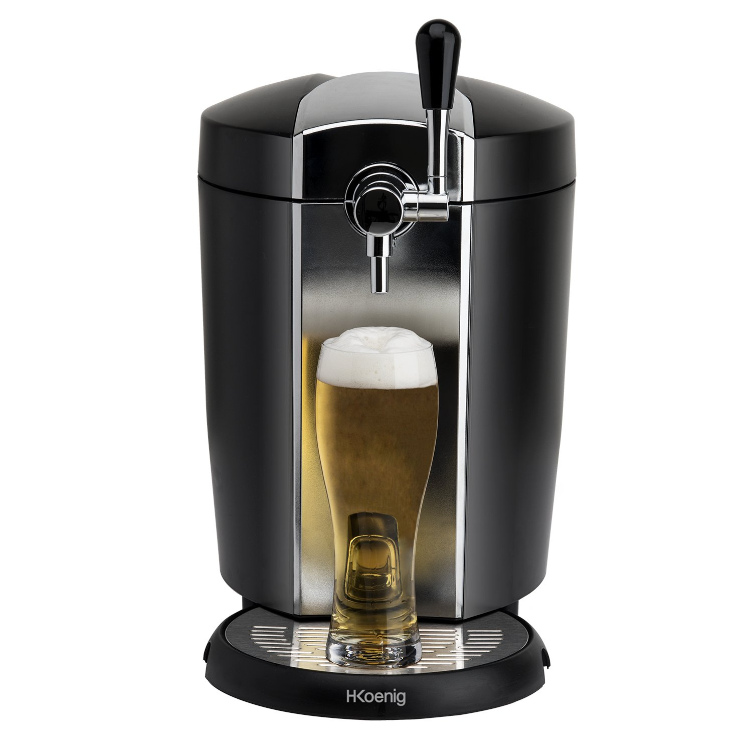 H.KOENIG BW1778 Beer Dispenser, 65 W