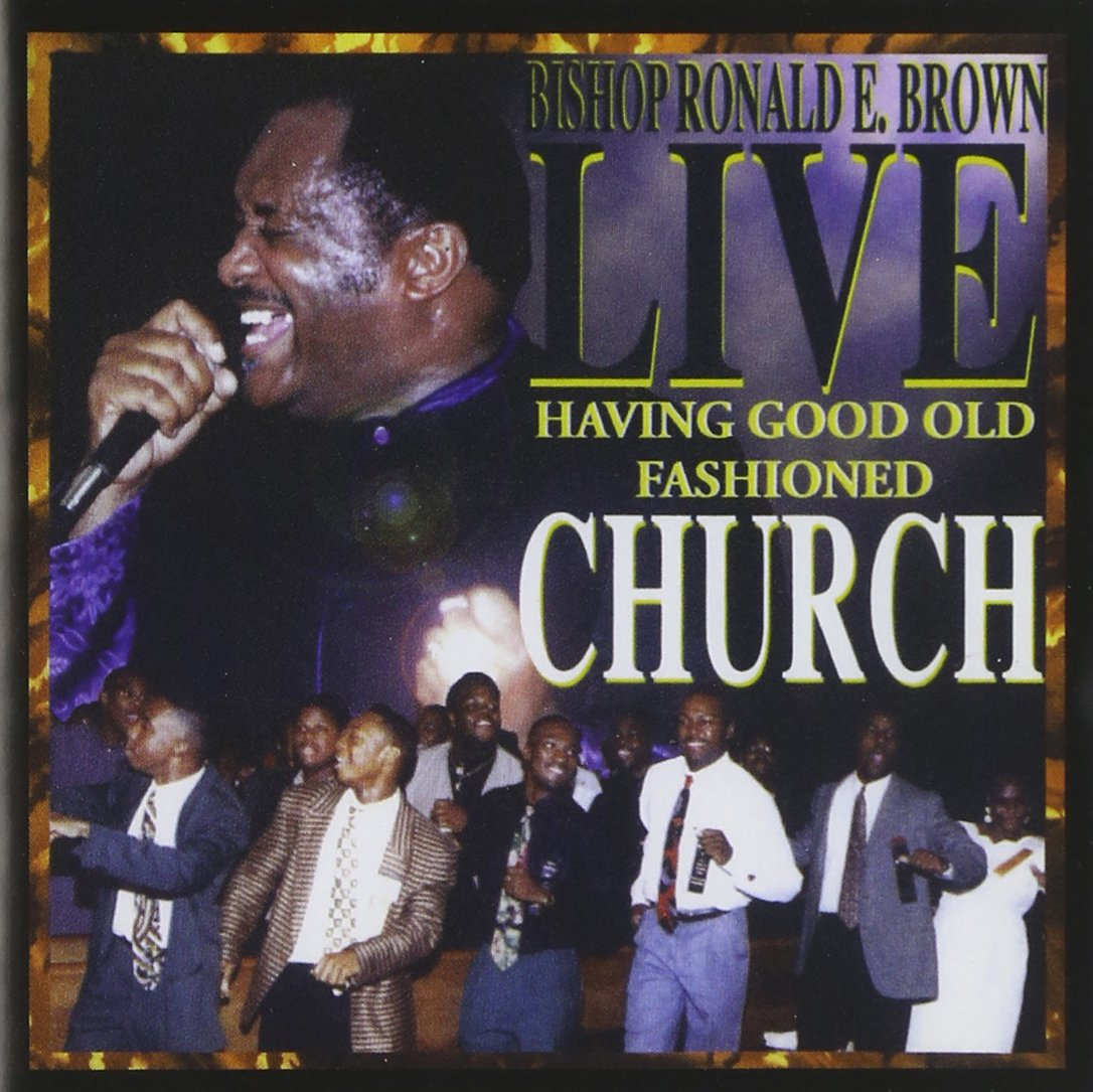Live: Having Good Old Fashioned Church Part one 1 by Sum Music